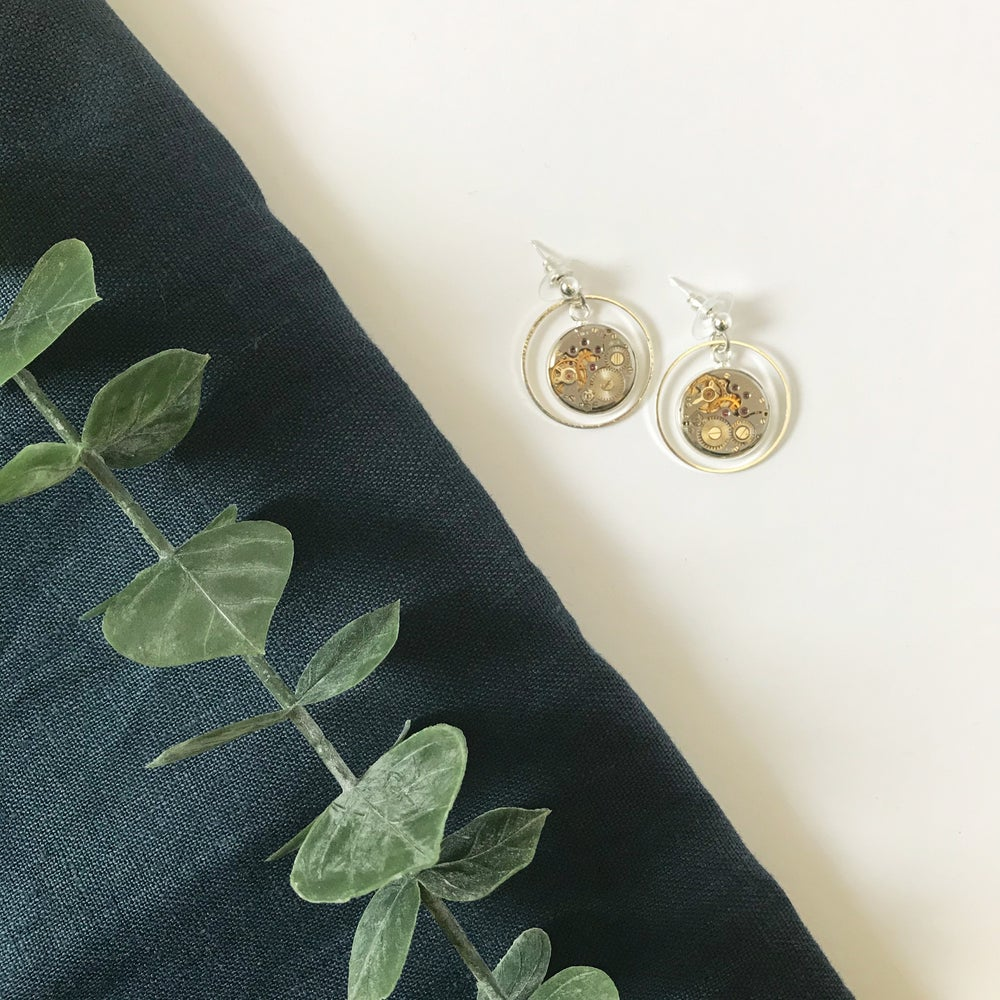 Image of Ivy Earrings