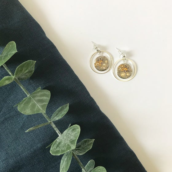 Image of Ivy Earrings