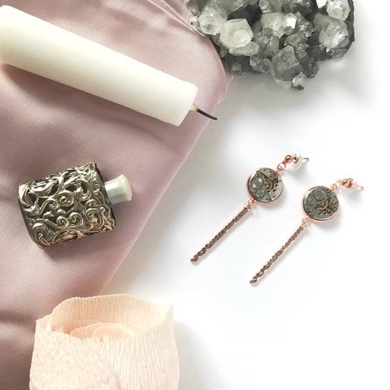 Image of Grace Earrings