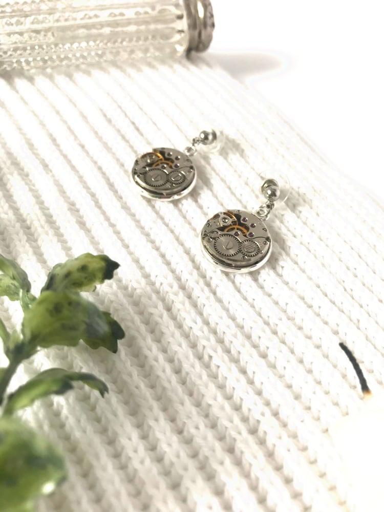 Image of Bonnie Earrings