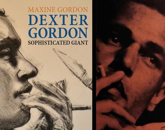 Image of Dexter Gordon de Maxine Gordon