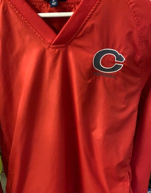Image of Long Sleeve Lined Pullovers