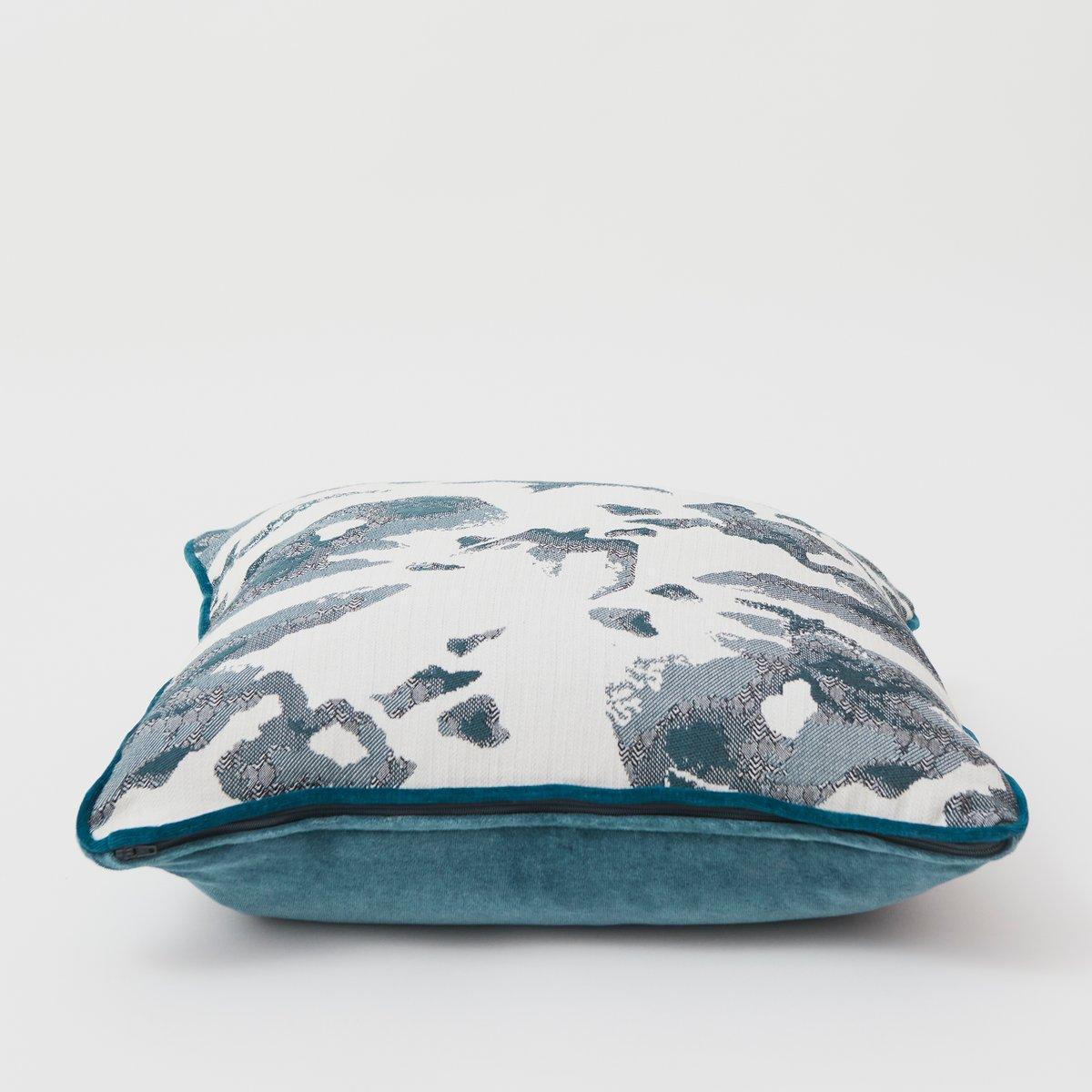 Flight Silk Cushion