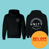 Unity Arena Official Hoodie