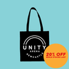 Unity Arena Official Tote Bag