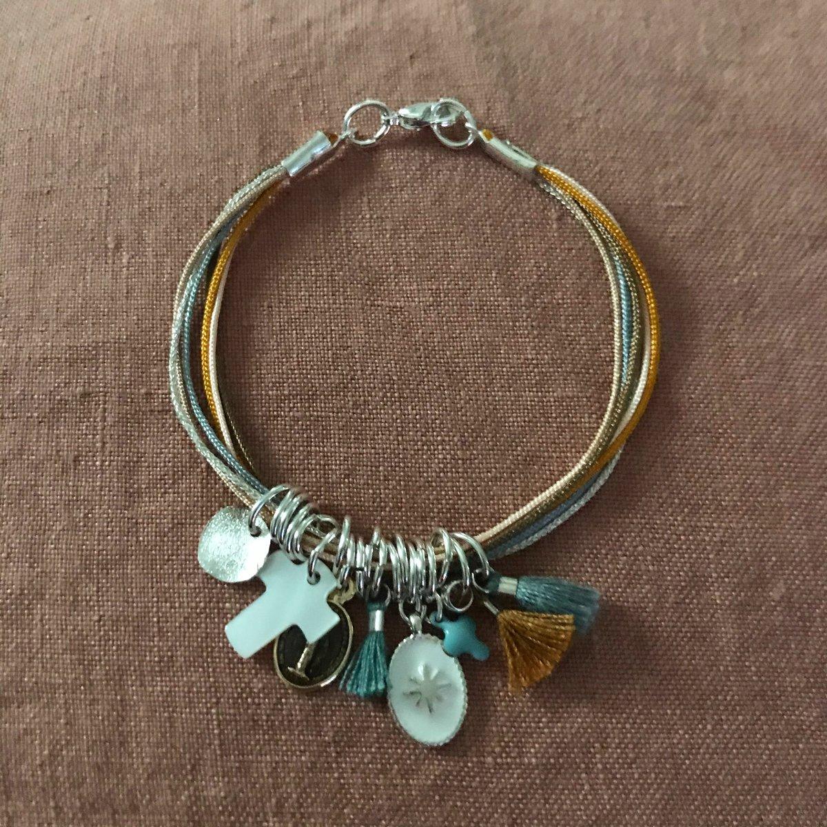 Image of Bracelet Rosalie