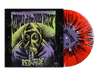 """TEMPLE OF THE FUZZ WITCH """"Red Tide"""" #ISR VINYL EDITION"""