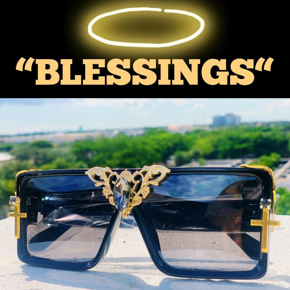 """"""" BLESSINGS """""""