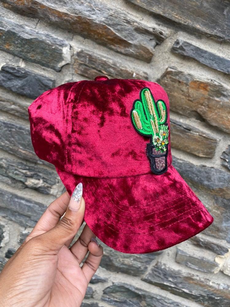 Image of Cactus Hat