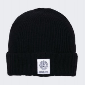 Image of UNFAIR ATHLETICS DMWU PATCH BEANIE