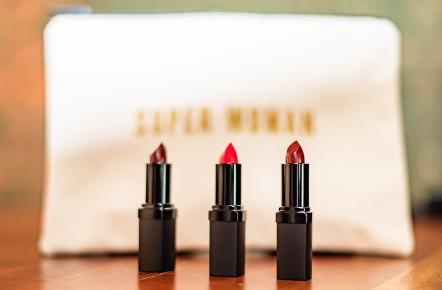 Image of Superwoman/Superfly Lippie by Scarlet Myth Cosmetics