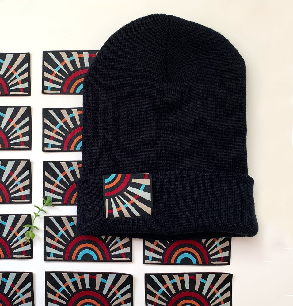 Image of Sunbow Beanie
