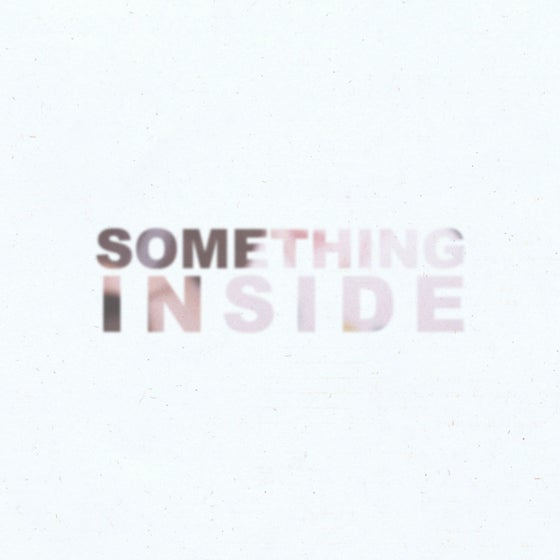 Image of Party Trash - Something Inside - Limited Cassette Release