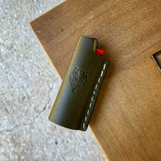 Image of BIC lighter Sheath