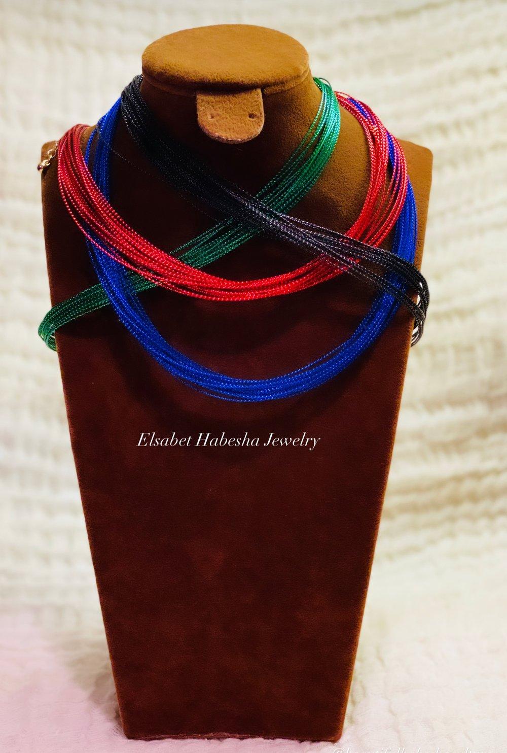 Image of  Maeteb Necklace