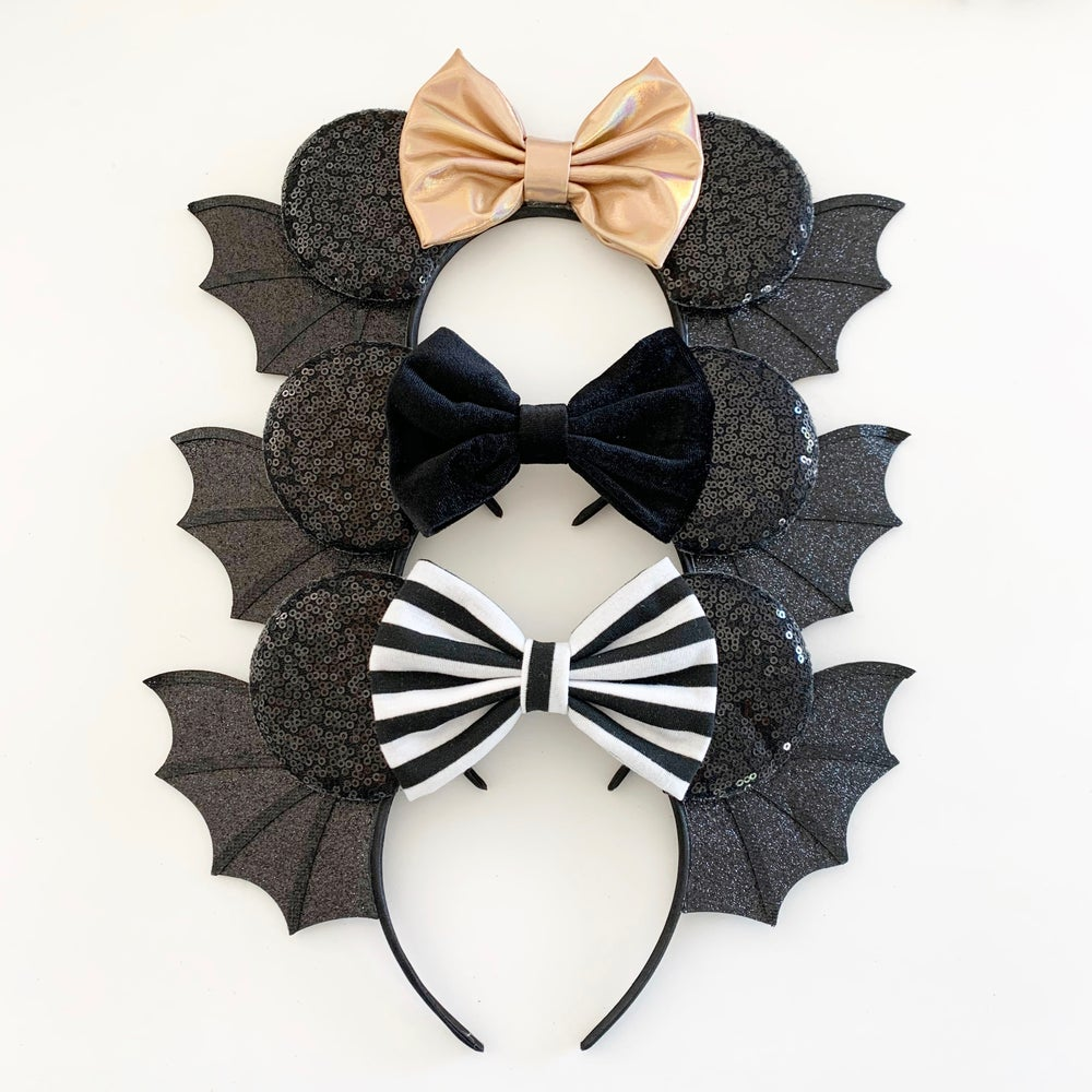 Image of Bat Wing Mouse Ears