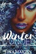 Winter Wonder - Autographed Copy