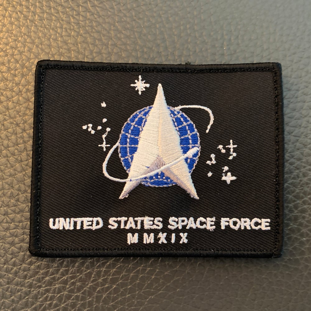 Image of Space Force