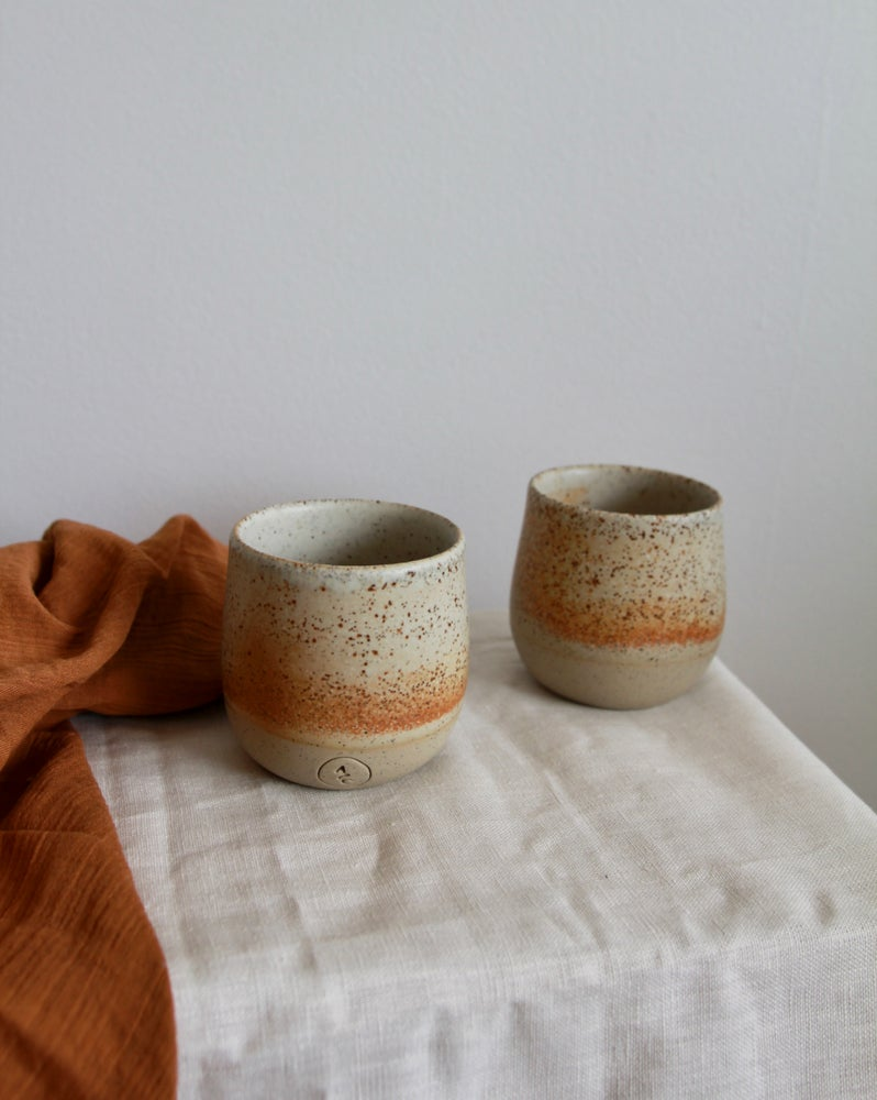 Image of Natural Speckle Cups