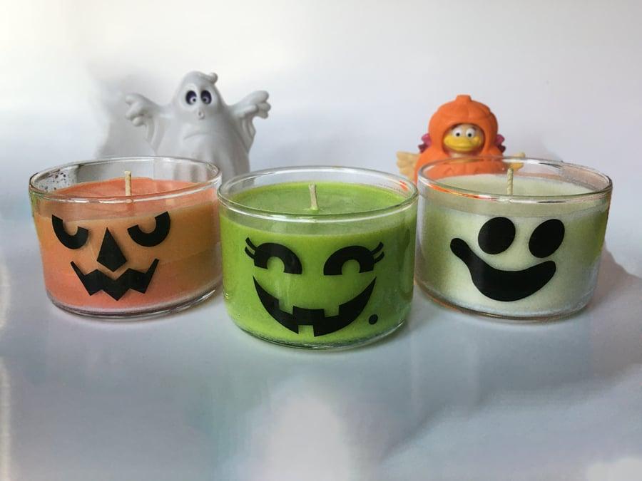 Image of McBoo Candle Set