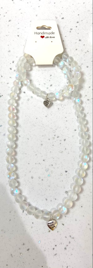 Image of Aurora Bead Collection - Prices From £4- £15