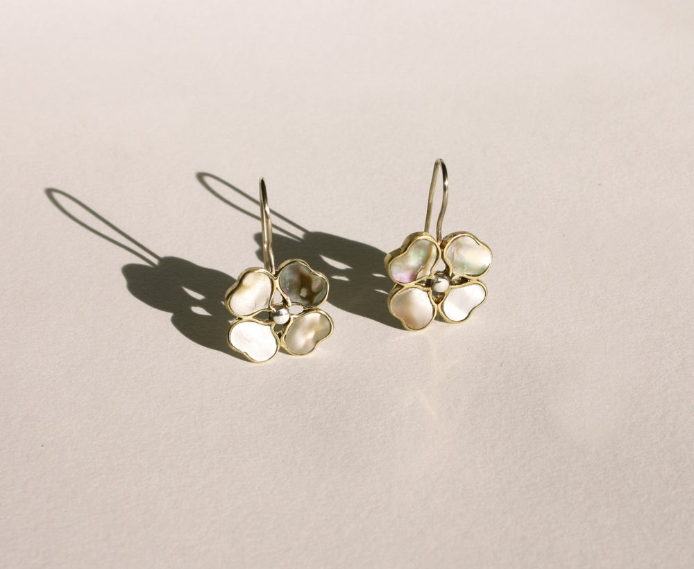 Image of Cornus Earrings