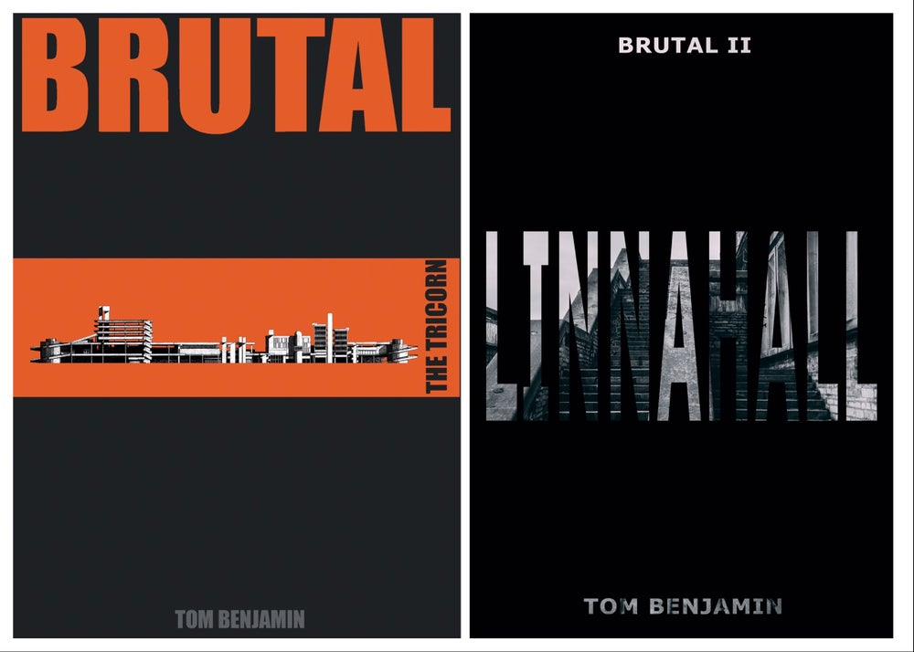 Image of BRUTAL bundle