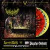 VULVODYNIA - Psychosadistic Design - Vinyl bundle