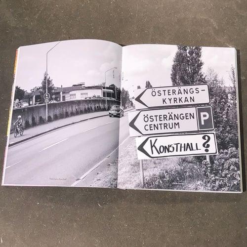 Image of Allt för konsten – En bok om Österängens Konsthall