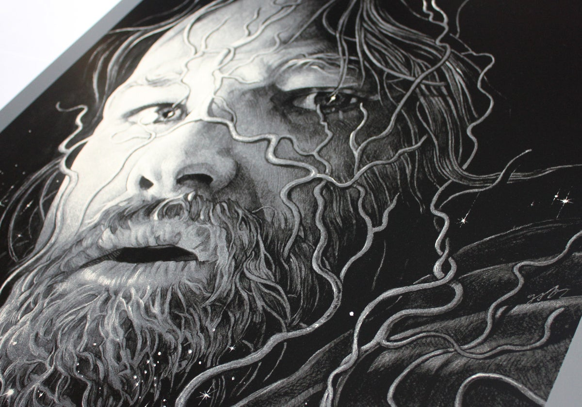 Image of The Thing Variant