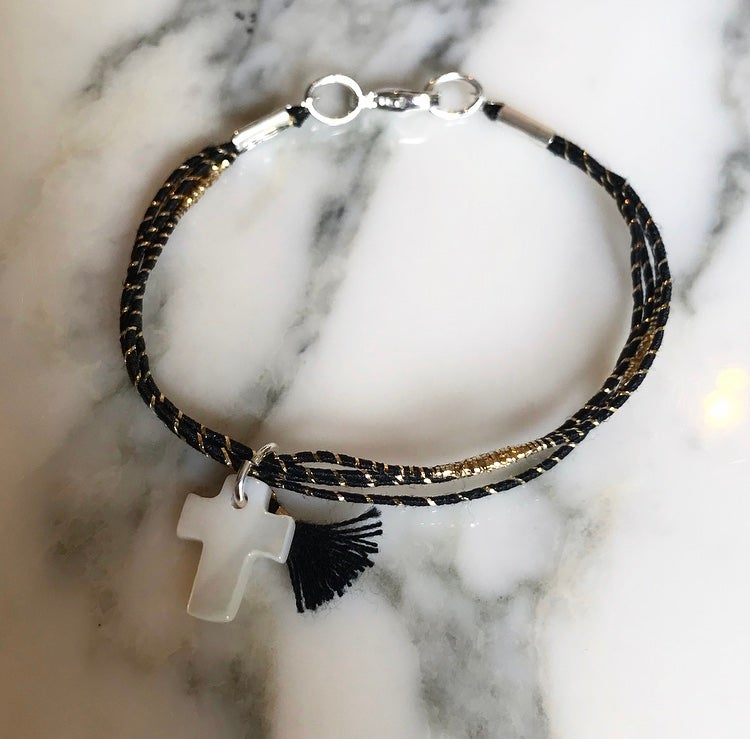 Image of Bracelet Charlotte