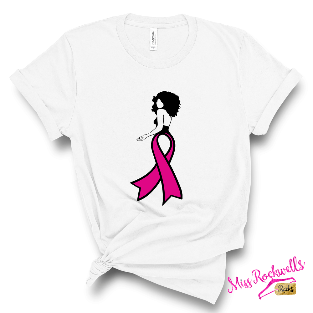Image of 'She Walks' BCA Tshirt (S-3X)
