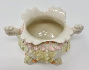 Image of Small Posy Vase, Yellow