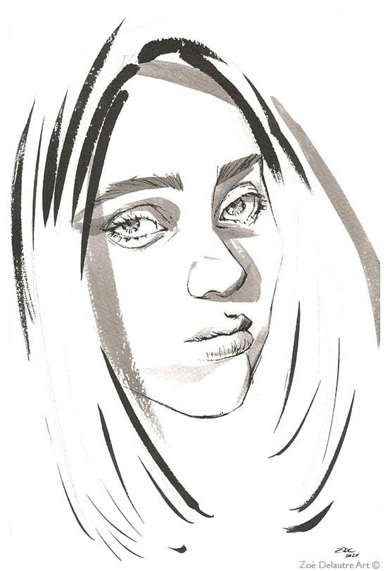Image of Billie