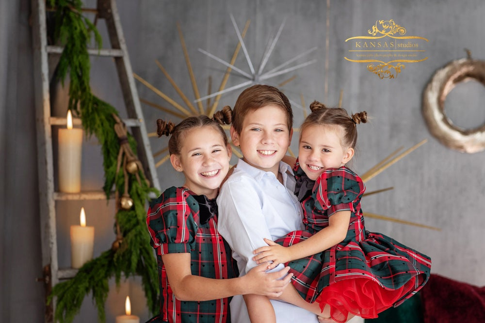 Image of 2020 Elegant Family and Children Studio Mini Sessions