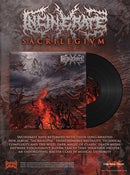 Image of INCINERATE -SACRILEGIVM VINYL