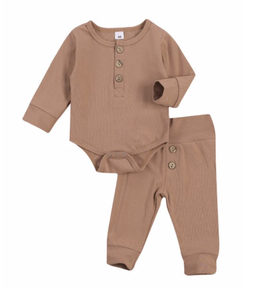 Lulu Solid Outfit