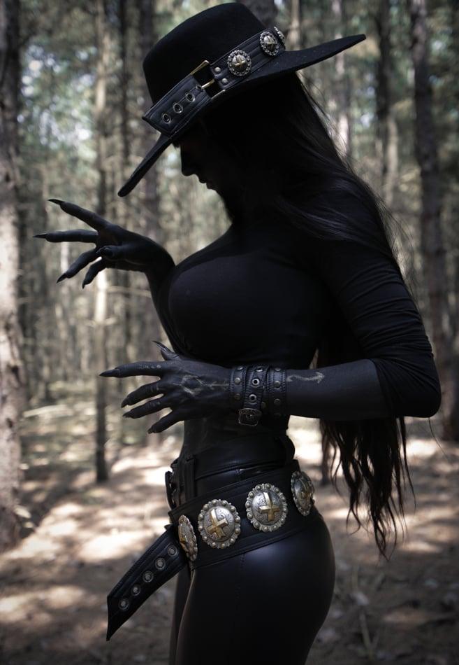 Image of Unholy Belt