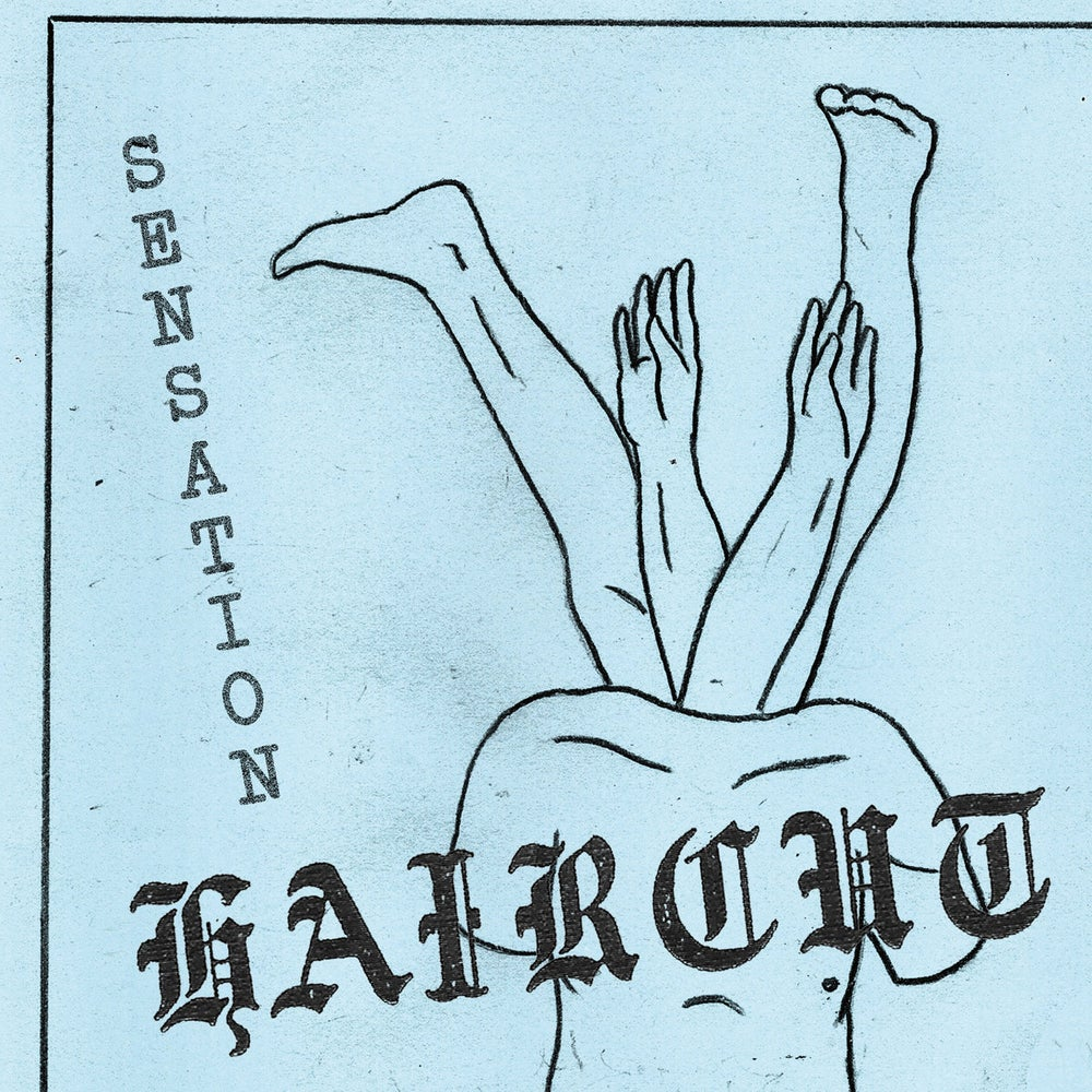 Haircut - Sensation 7""