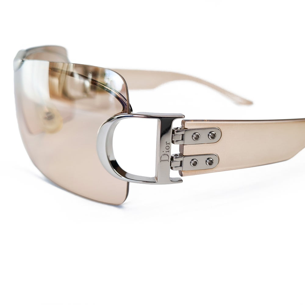 Image of Christian Dior Airspeed Sunglasses