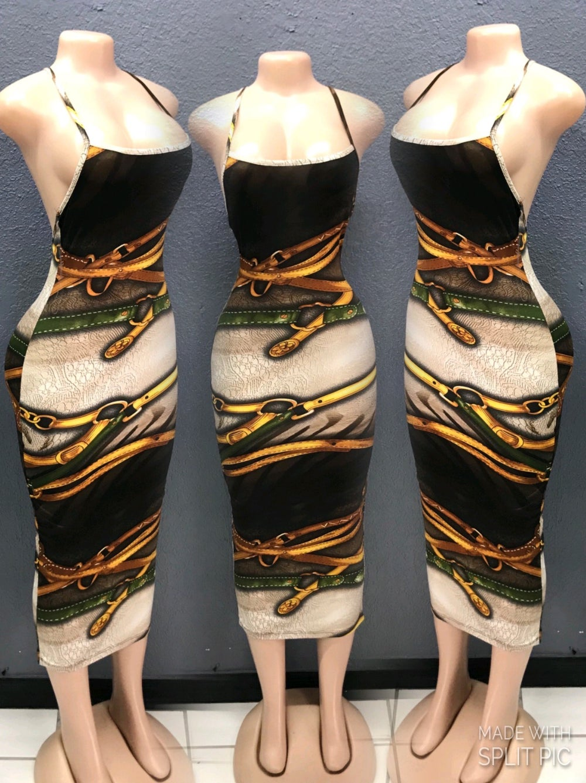 Image of Sassy Dress