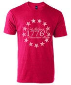 Image of 1776 Pledge Short Sleeve Shirt.  Pre-Order won't ship until week of October 12