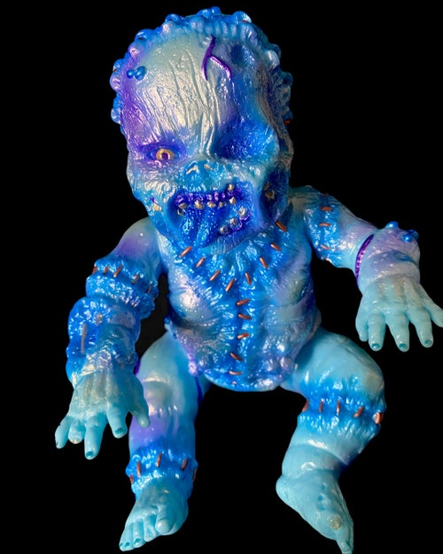 Image of Pearlescent Gergle Autopsy Baby