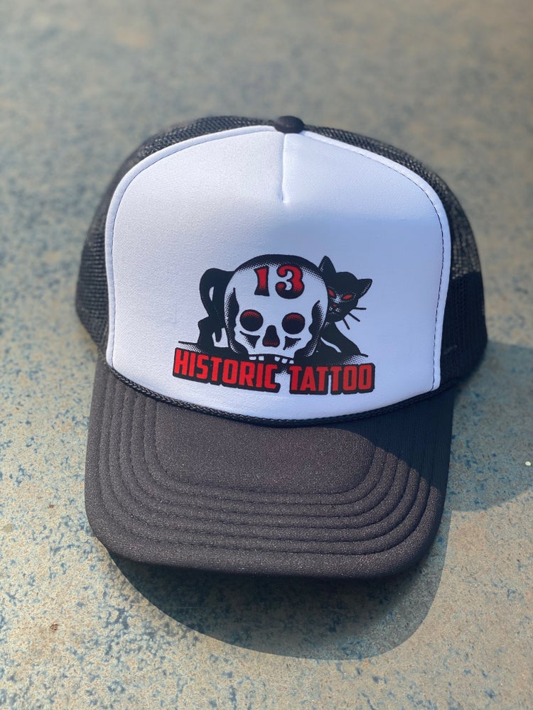 Image of Friday 13th Hat