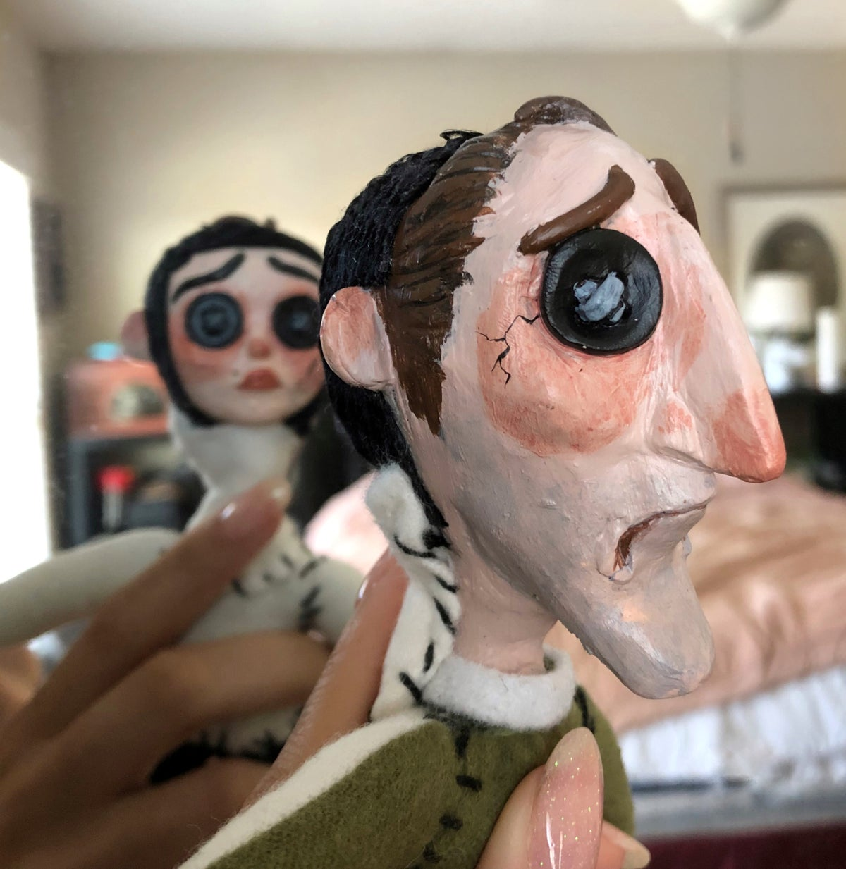 Image of Other Parents doll Pre-order