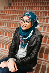 Image of Somaiya Daud -- SIGNED