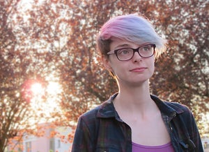 Image of Corinne Duyvis