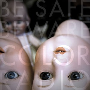 Image of Be Safe, Beware EP