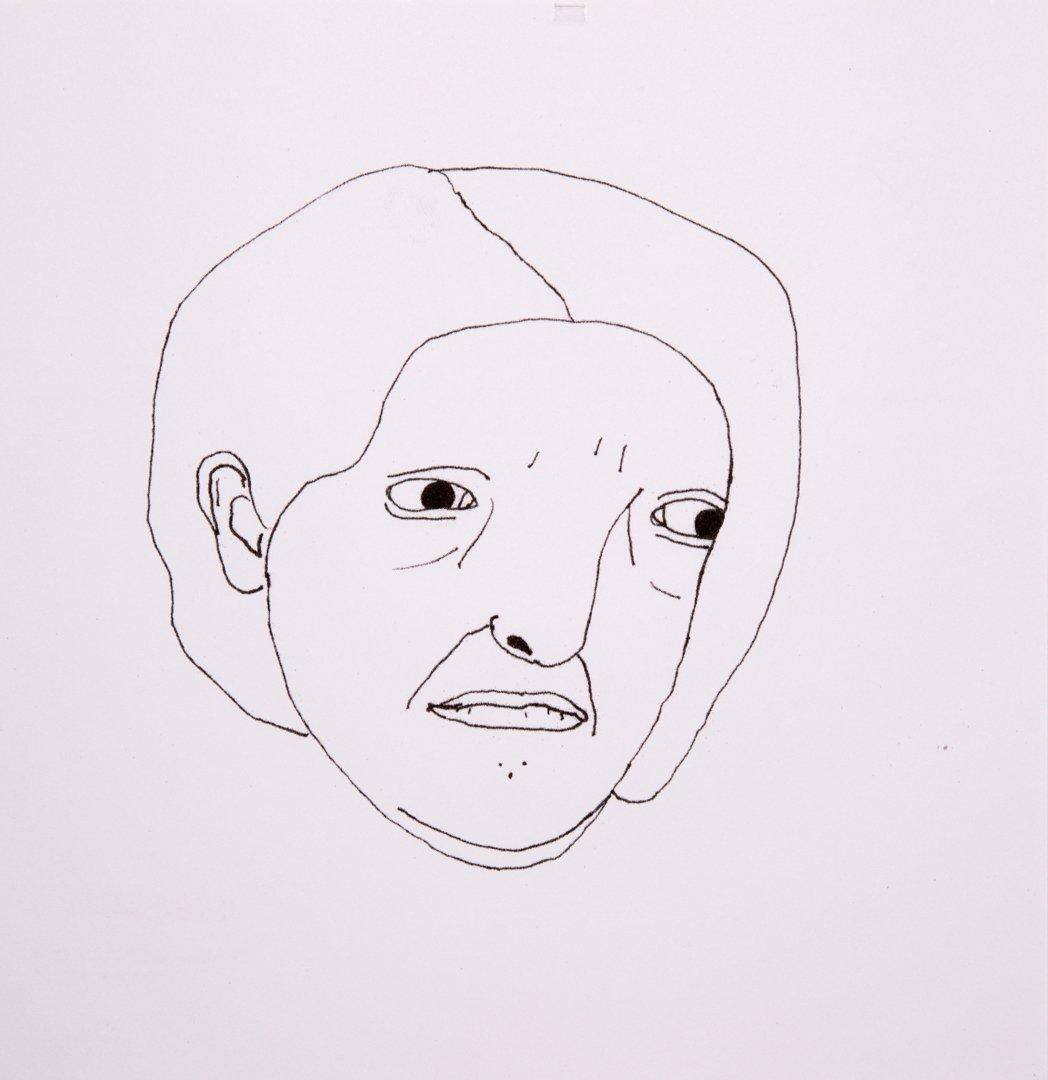 """Image of PAQUETE (3) """"Sin Título"""" Nicolasa Ortiz Monasterio"""