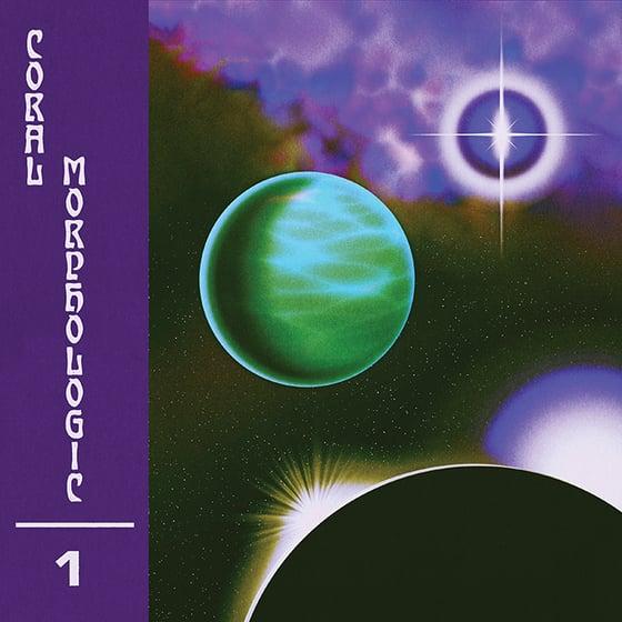 Image of Coral Morphologic 1 (Digital Album)